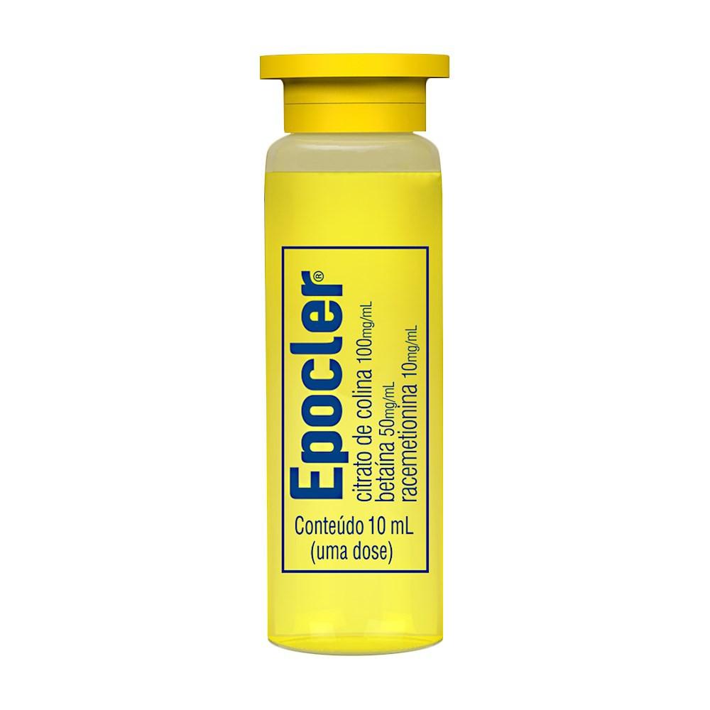 Epocler Flaconete Abacaxi 10ml