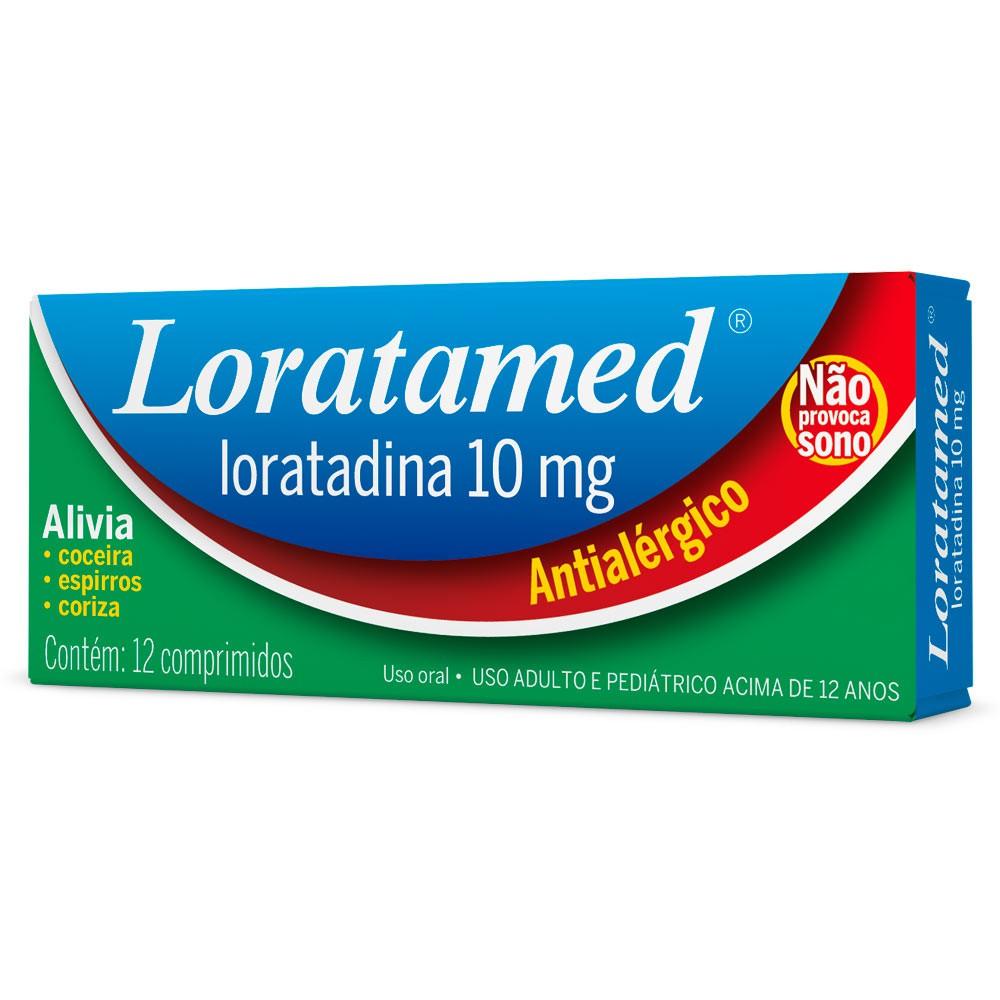 Loratamed 10mg
