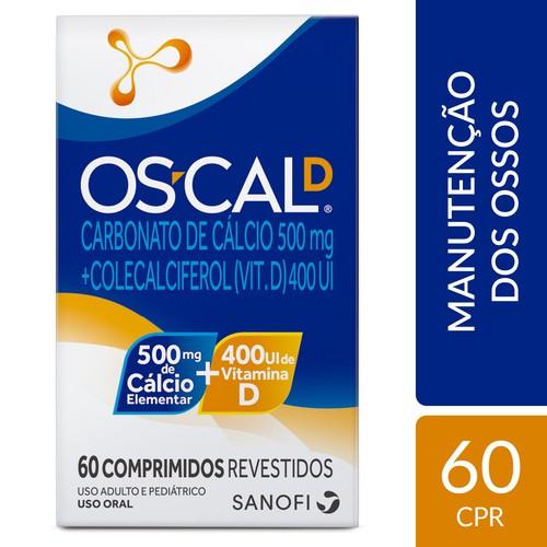 OS-CAL D