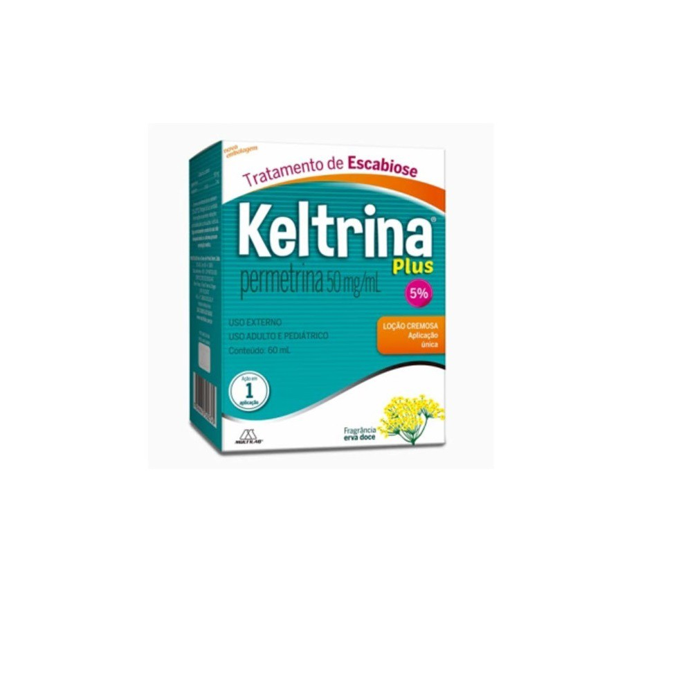 Keltrina Plus 50mg