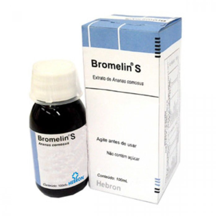 Bromelin S