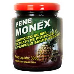 Penemonex sabor abacaxi