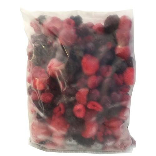 ***OFERTA*** Mix de berries congelados IQF