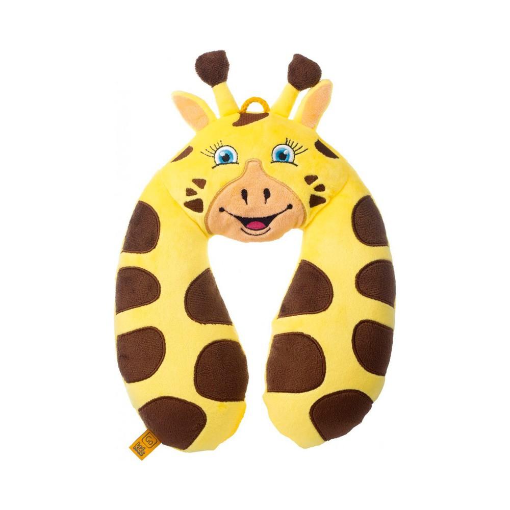 Almohada giraffe