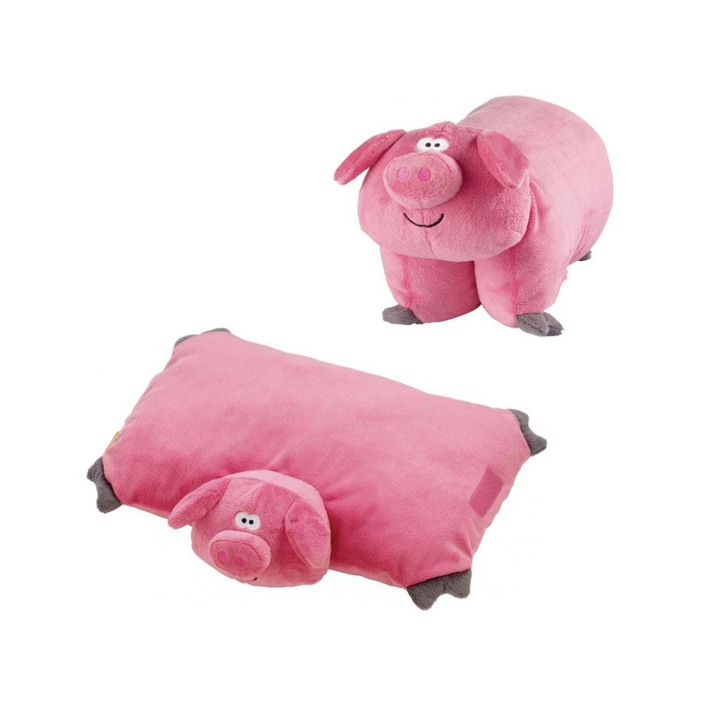 Almohada plegable pig