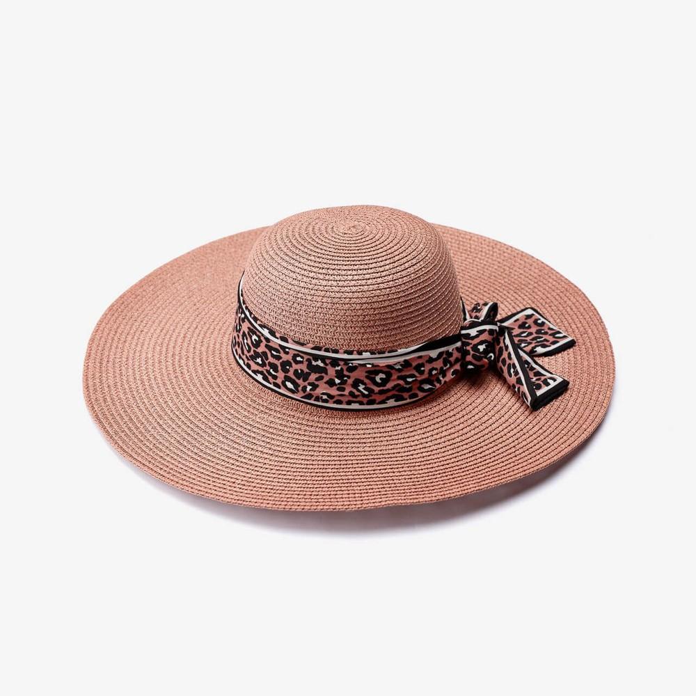 Sombrero Kayle Rosado