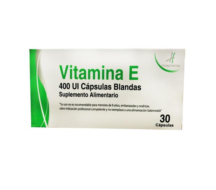 Vitamina e 400