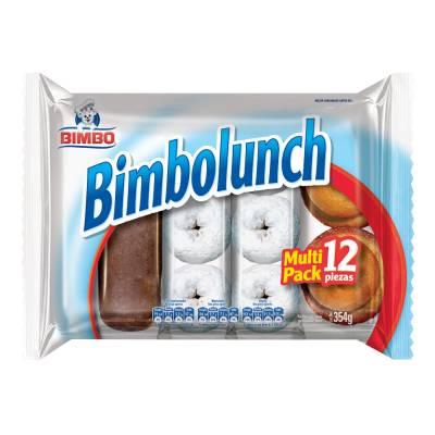 Bimbolunch multi pack