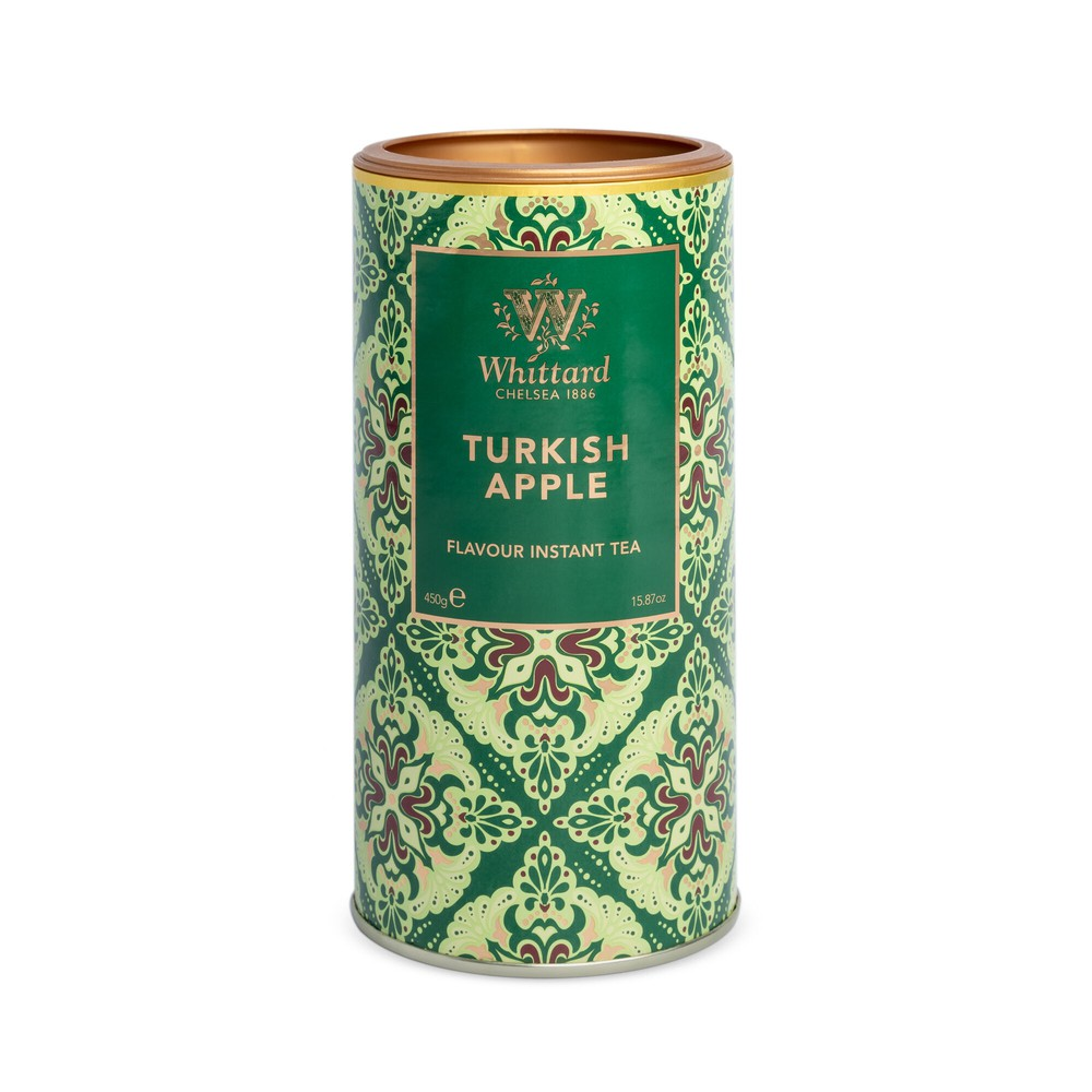 Té instantáneo turkish apple