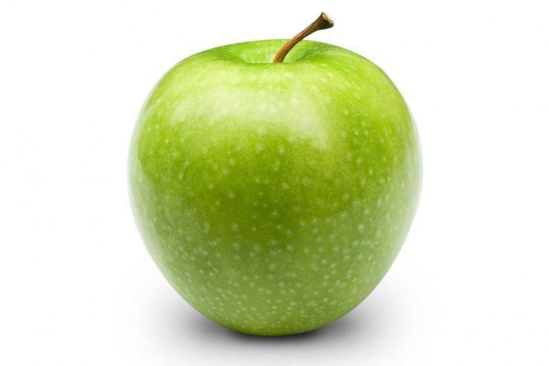 Manzana verde institucional