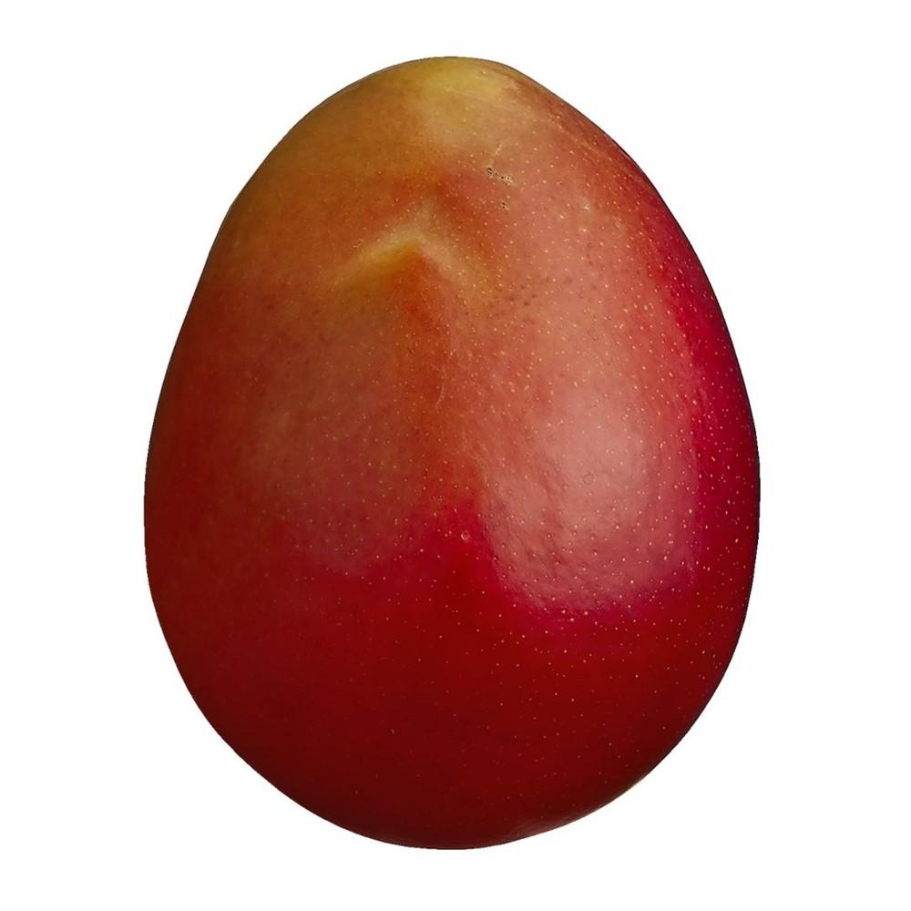 Mango rojo institucional