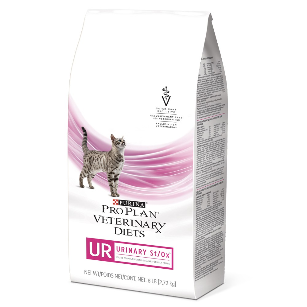 Feline ur urinary st / ox
