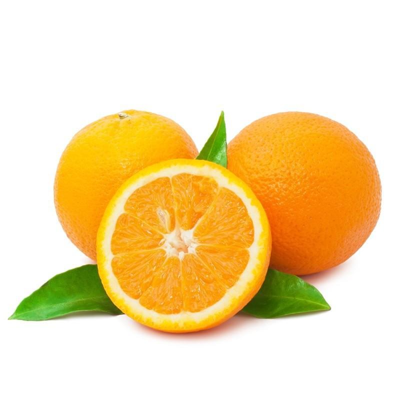 Naranja sweet