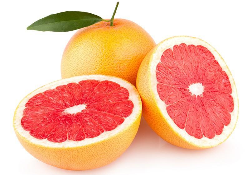 Naranja pomelo