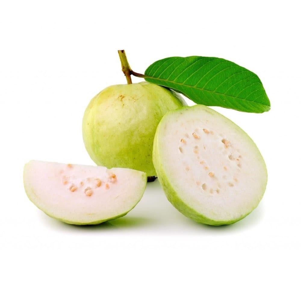 Guayaba manzana
