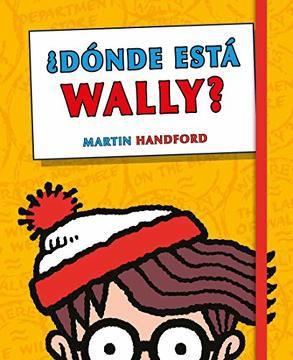 ¿Dónde Está Wally? Edición Esencial