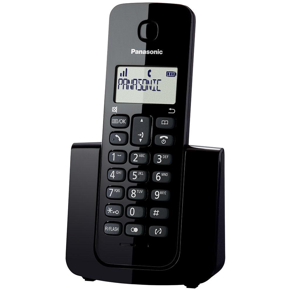 Teléfono inalámbrico KX-TGB 110