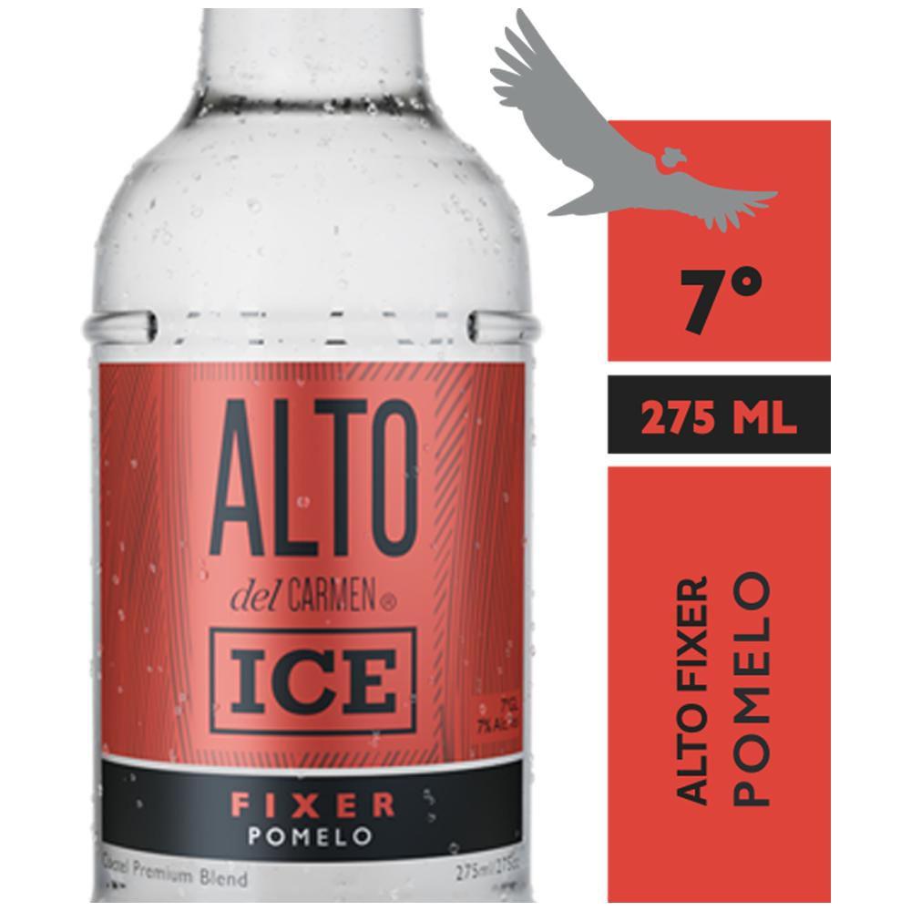 Ice Fixer (pomelo) 7°