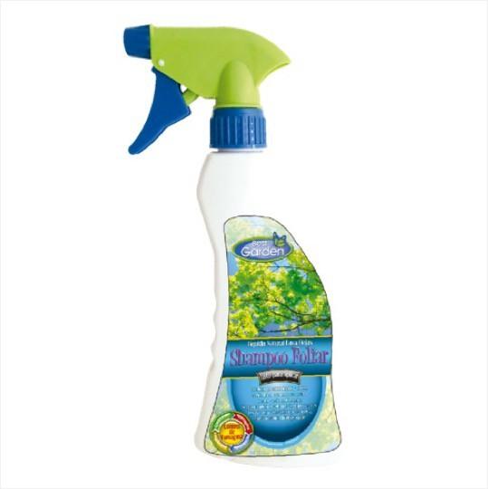 Shampoo foliar 450 cc