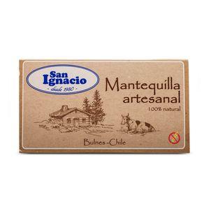 Mantequilla artesanal 230 g