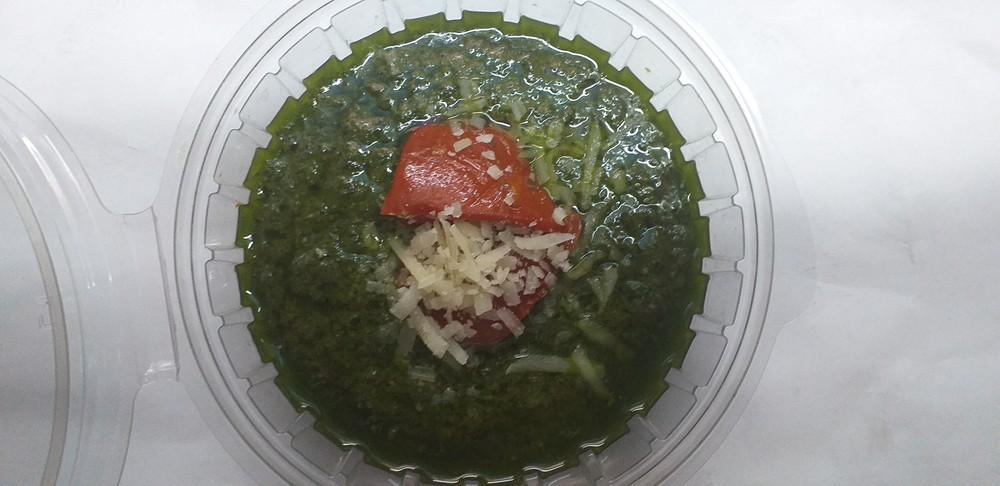 Pesto genovese pote 230 grs
