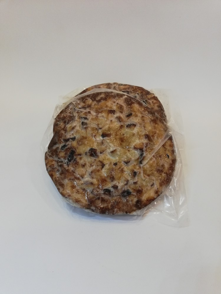 Tortilla Española bolsa 400g aprox