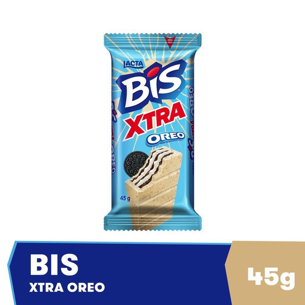 Chocolate Bis xtra Oreo