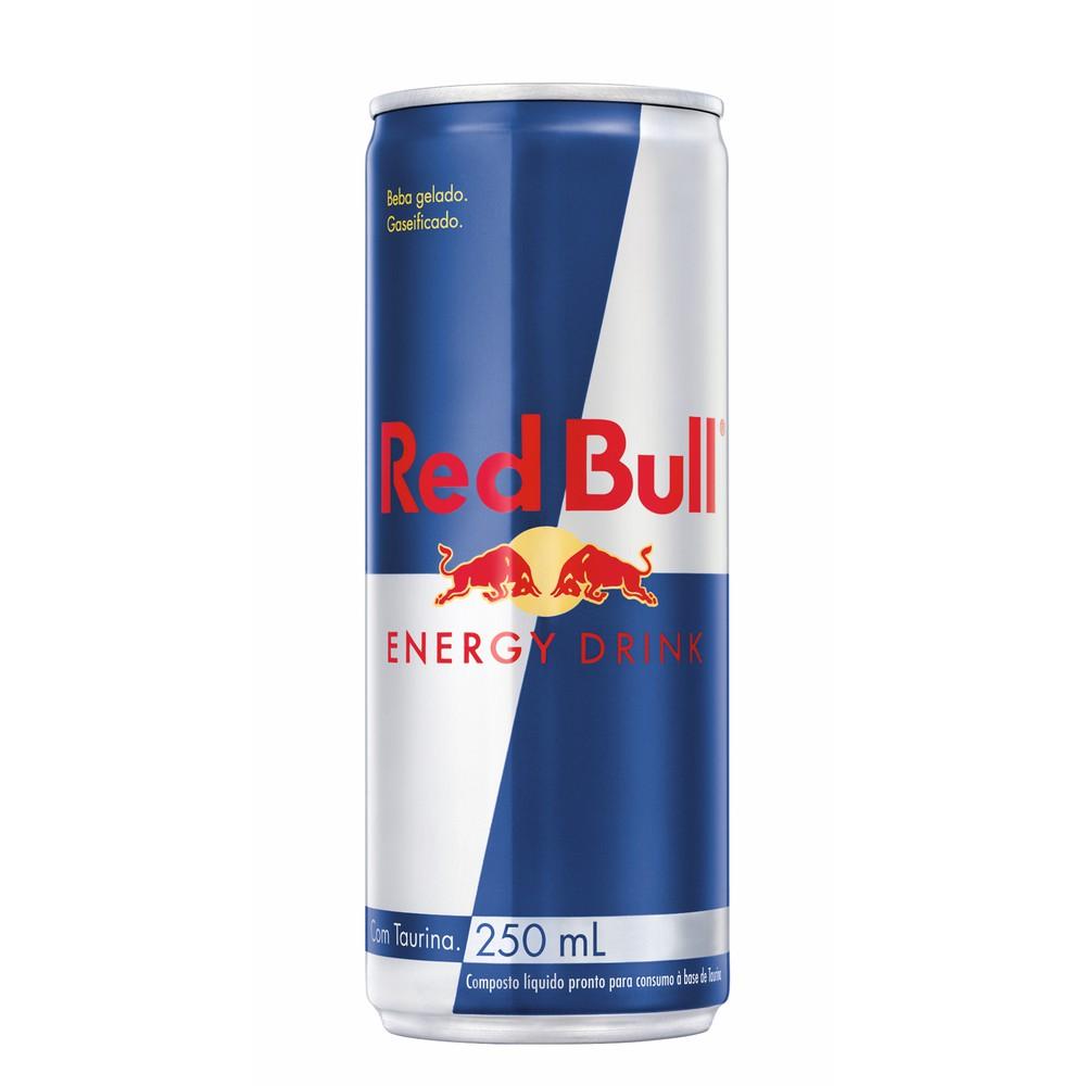 Bebida energética 250ml