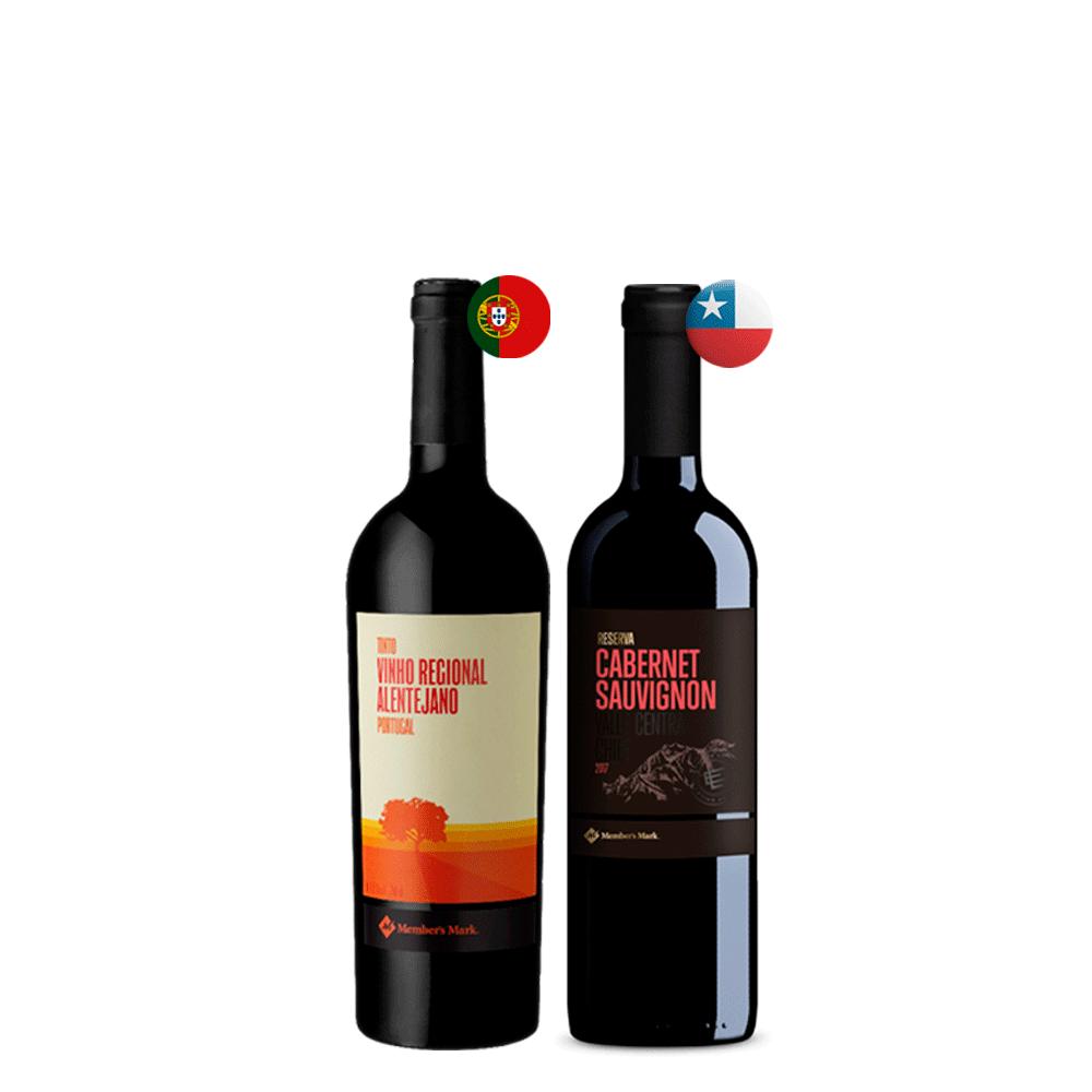 Vinho Alentejano