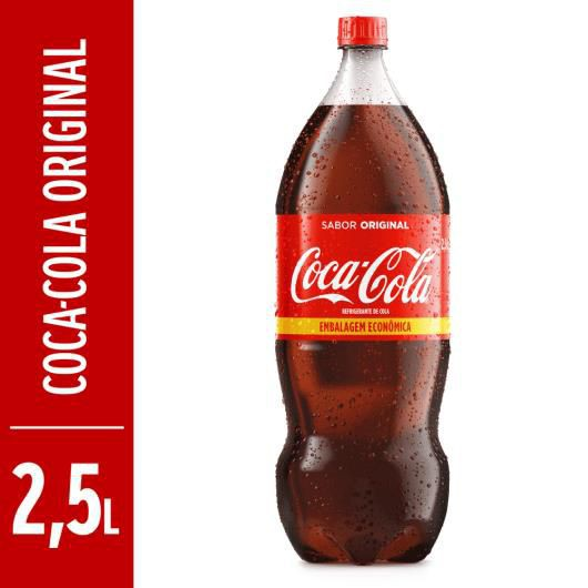 Refrigerante de cola