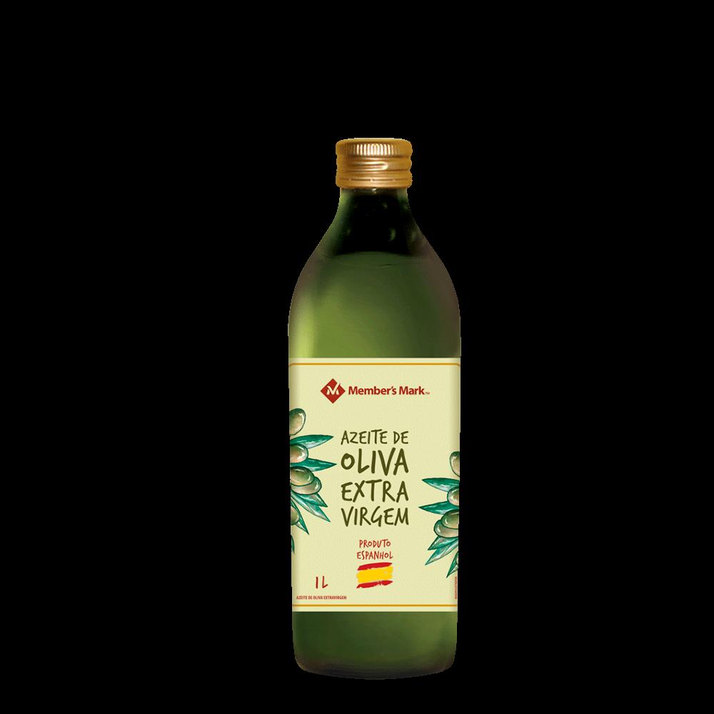 Azeite de oliva extra virgem 1l