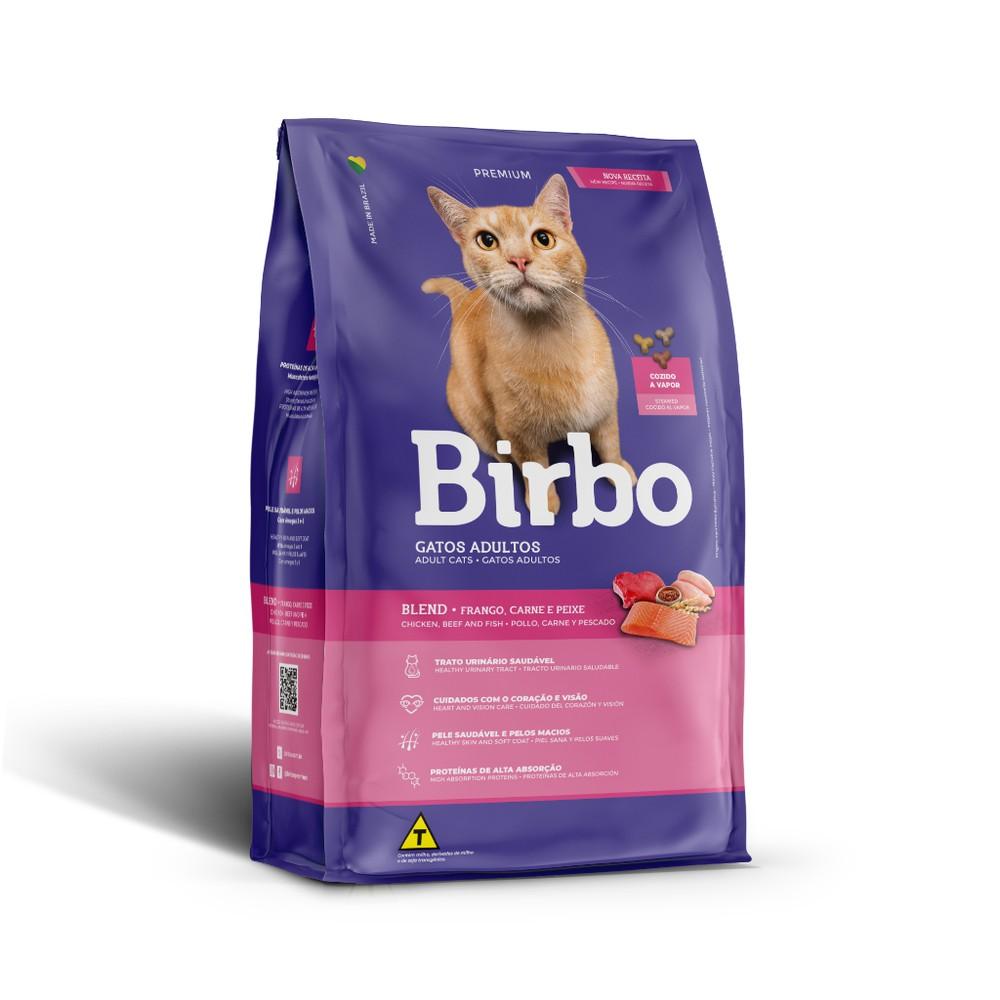Birbo gato adulto 7 Kg