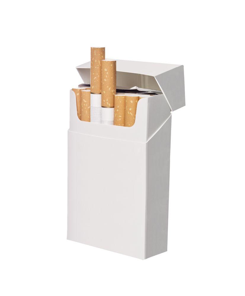 Cigarros double fusion