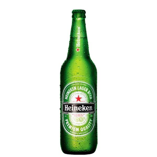 Cerveja Garrafa 600ml