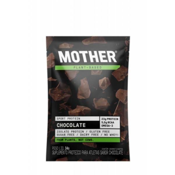 Sport protein chocolate