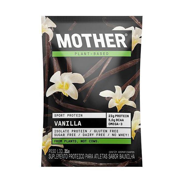 Sport protein vanilla 31g