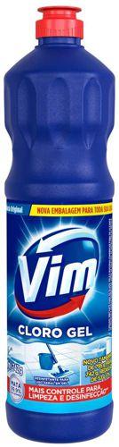 Limpador cloro aditivado original