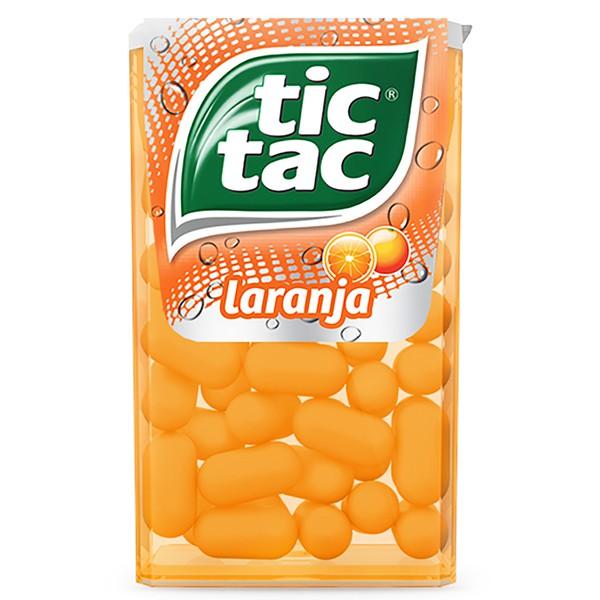 Pastilha de laranja