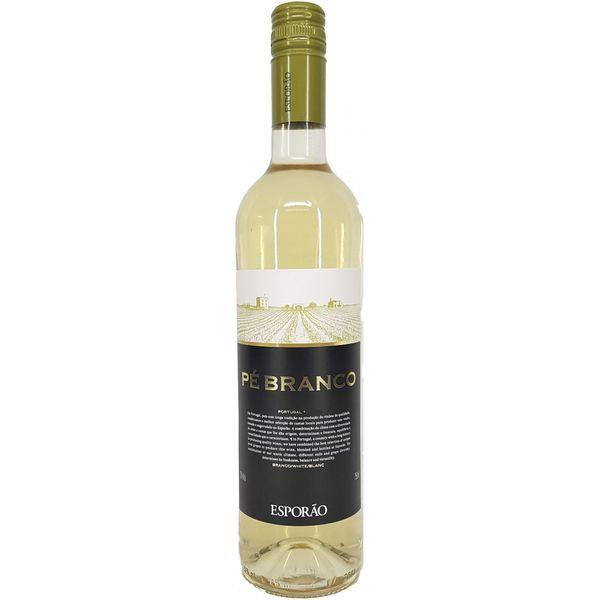Vinho Português Pé Branco 750ml