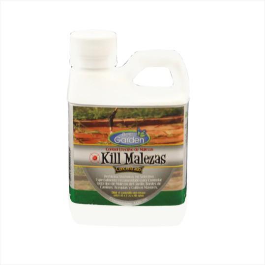Herbicida kill malezas 100cc