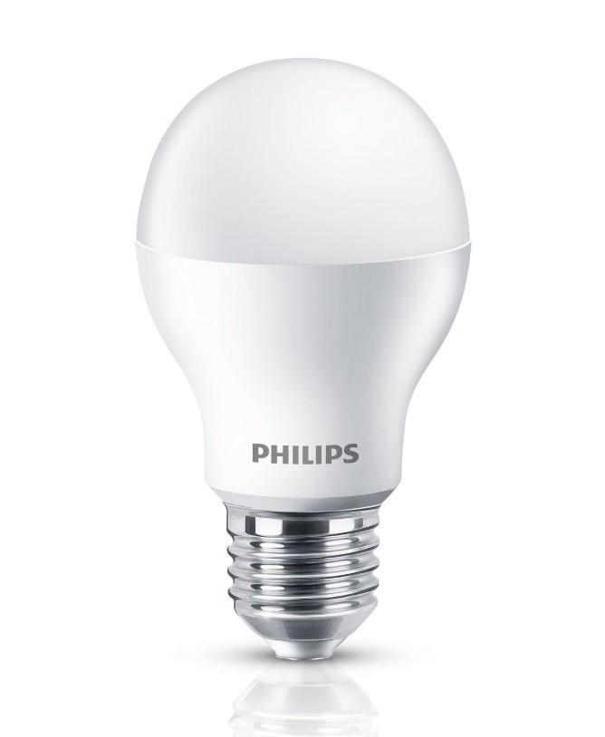 Ampolleta led bulb 7.5W luz fría