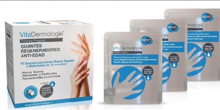 Ultra hidratación para manos Envase 20 ML