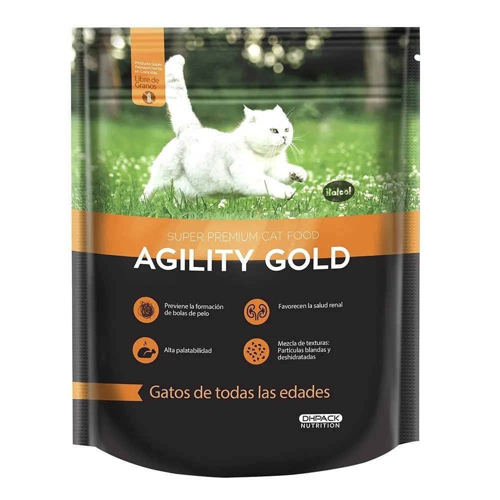 Alimento para gato adulto 1.5 Kg Pouch 1.5 kg