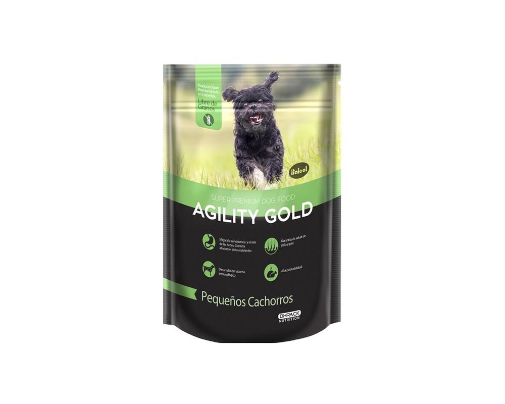 Agility Gold Pequeños Cachorros 3 Kg 3 kg
