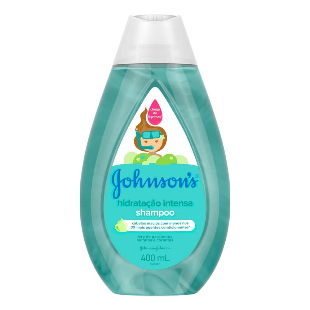 Shampoo hidratação intensa
