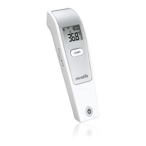 Termometro Sin Contacto digital