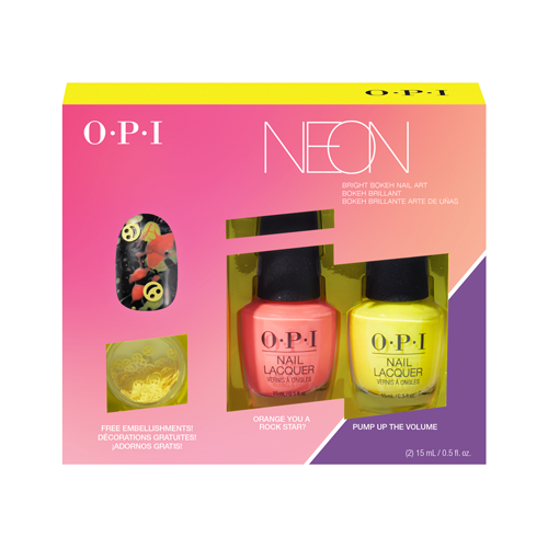Coleccion neon duo pack nl 2