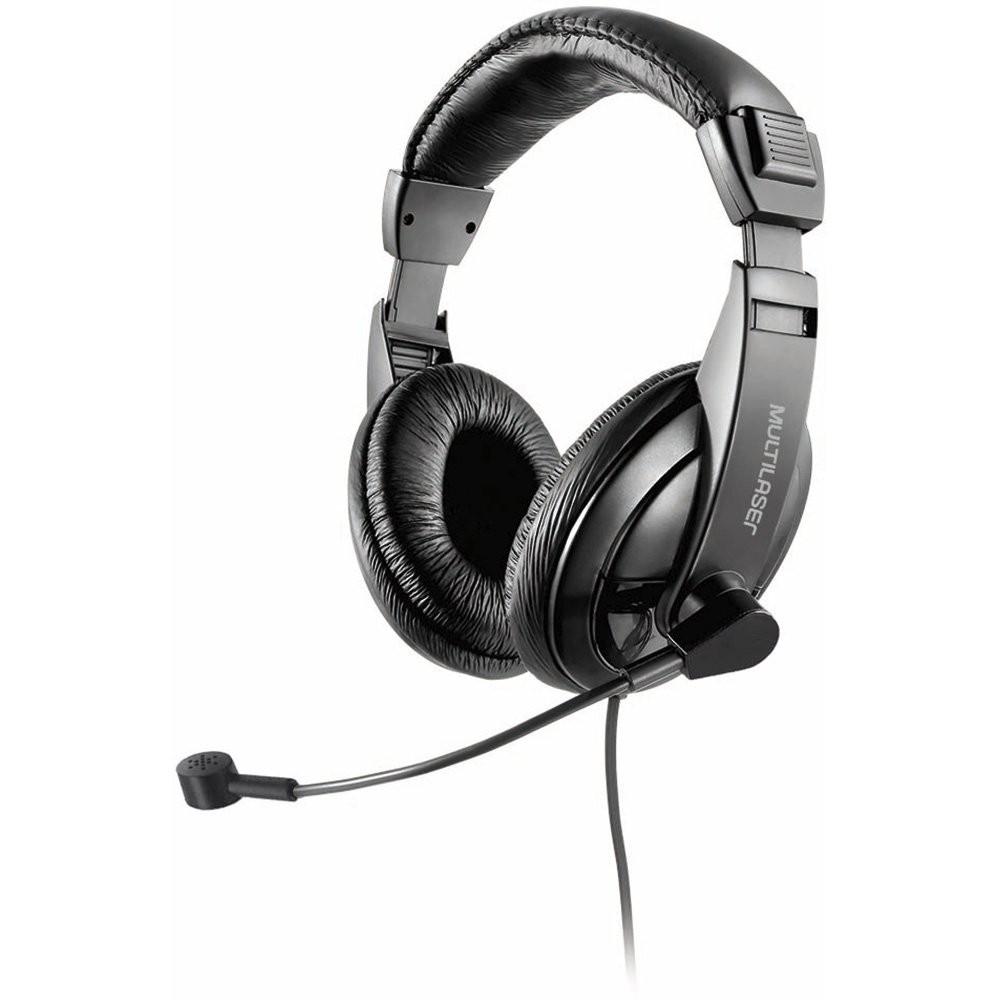 Headset USB Profissional Giant PH245  Blister 1 Unidade