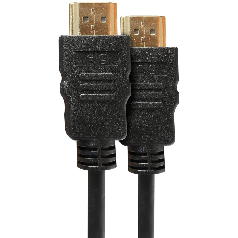 Cabo HDMI 2.0 High Speed c/ 1,8m HS1018  Blister 1 Unidade