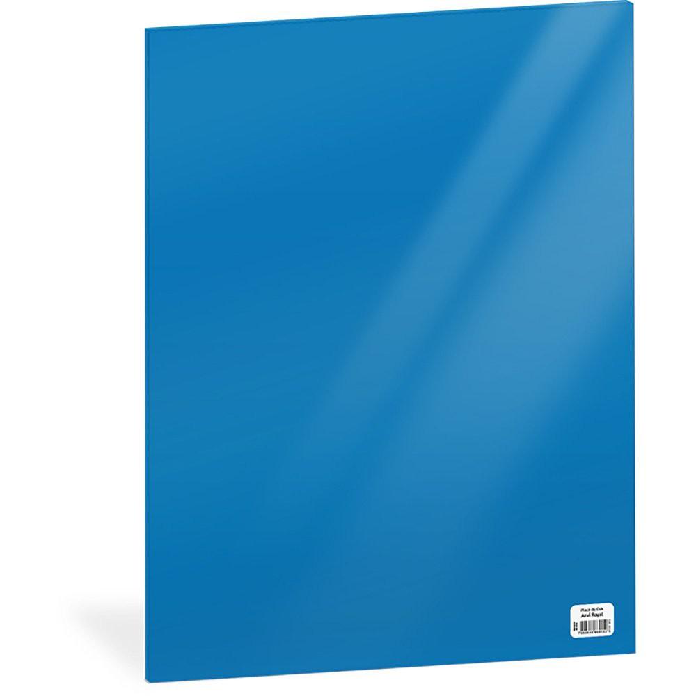Folha em EVA 600x400x2mm azul royal 01